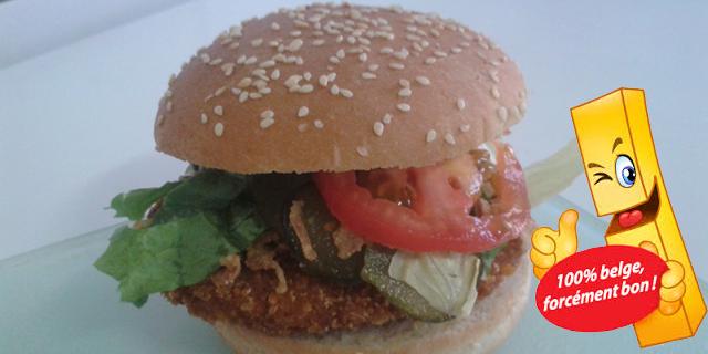Hamburger Biki